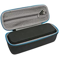 For Anker SoundCore Boost 20W Bluetooth Speaker IPX5 Water-Resistant Hard Travel Carrying Case by Baval