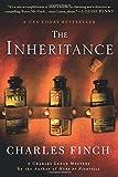 The Inheritance: A Charles Lenox Mystery (Charles Lenox Mysteries)