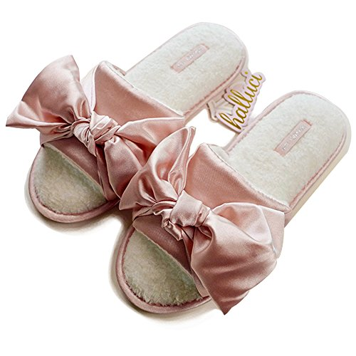 Bow Slippers - 3