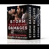 Storm Damages Boxed Set (Books 1-3): (Gabriel and Elizabeth's Story)
