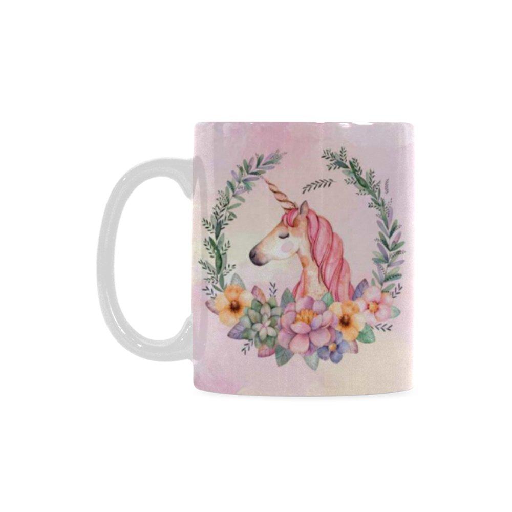 com unicorn princess pink lovely kid girl daughter