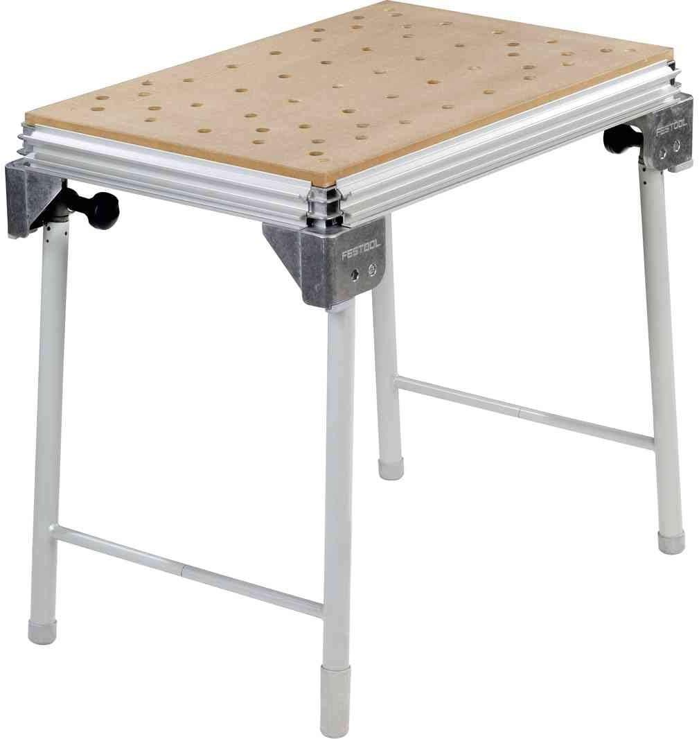 Festool 495465 Multifunktions Tisch MFT KAPEX