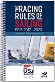 The Racing Rules of Sailing for 2017-2020