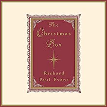 The Christmas Box Audiobook by Richard Paul Evans Narrated by Richard Thomas