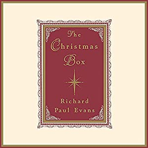 The Christmas Box Audiobook