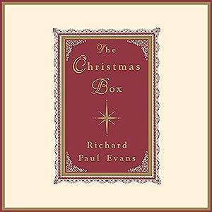 Richard paul evans christmas box trilogy