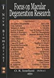 img - for Focus on Macular Degeneration Research book / textbook / text book