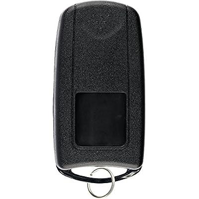 For 09-14 Acura TL, 09-14 TSX, 10-13 ZDX, 08-12 Honda Accord Coupe Keyless Entry Remote Key Fob MLBHLIK-1T: Automotive