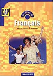 Les cahiers : Les cahiers de Français, CAP