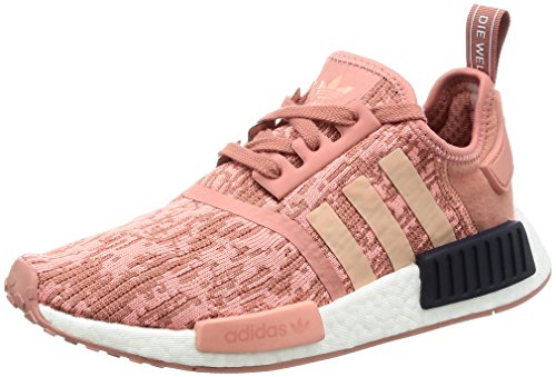 free shipping best sale great deals for sale Adidas Originals Women's Nmd_R1 Women's Pink Training Shoes in Size 8.5 US (7 UK / 40 2/3 EU) Pink popular cheap sale under $60 PO7bSce8W