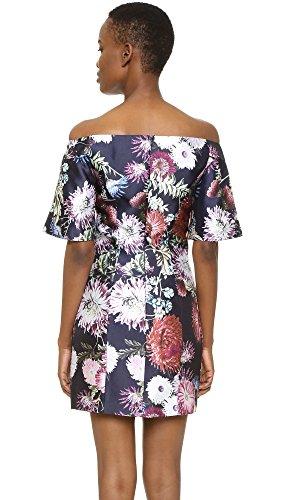 Keepsake Mujer Stand Still Vestir Estampado floral