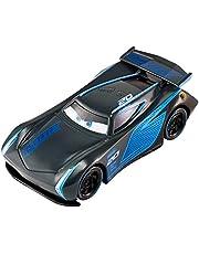 Disney Pixar Cars 3 Jackson Storm Die Cast Vehicle
