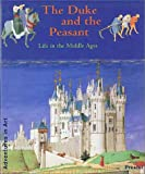The Duke and the Peasant, Sister Wendy Beckett, 3791318136