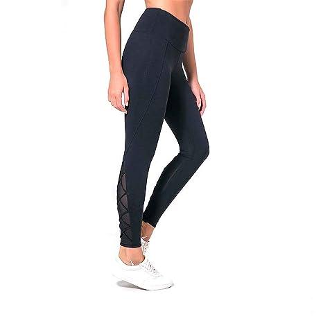 ZRCK Cross Beam Leg Yoga Clothes Deportes Running Fitness ...