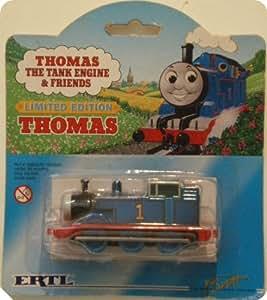 Thomas tank engine Bill ertl dieCast - Toys by Stacy |Thomas The Tank Engine Ertl