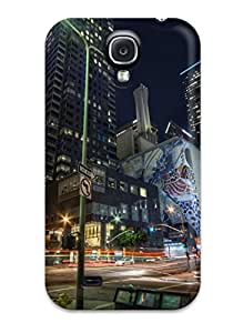 High Quality Durability Case For Galaxy S4 Locations Los Angeles