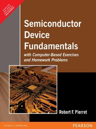 semiconductor device fundamentals robert f pierret