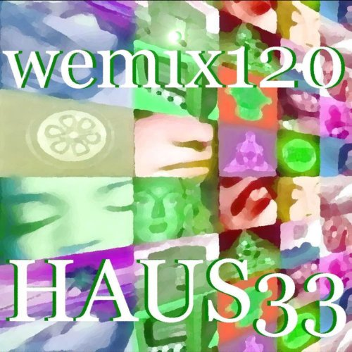 Wemix 120 - Deep Tech House