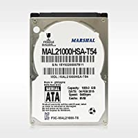 Marshal 1TB Hybrid SSHD MAL21000HSA-T54 Hard drive with 32MB Flash memory