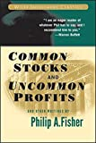 img - for Common Stocks and Uncommon Profits and Other Writings book / textbook / text book