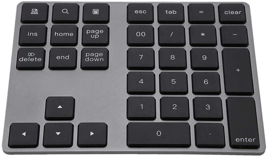Equipo Electronico Teclado numérico, 34 teclas Pequeño ...