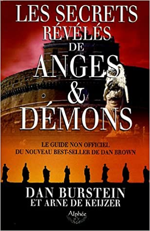 Anges Et Demons Pdf