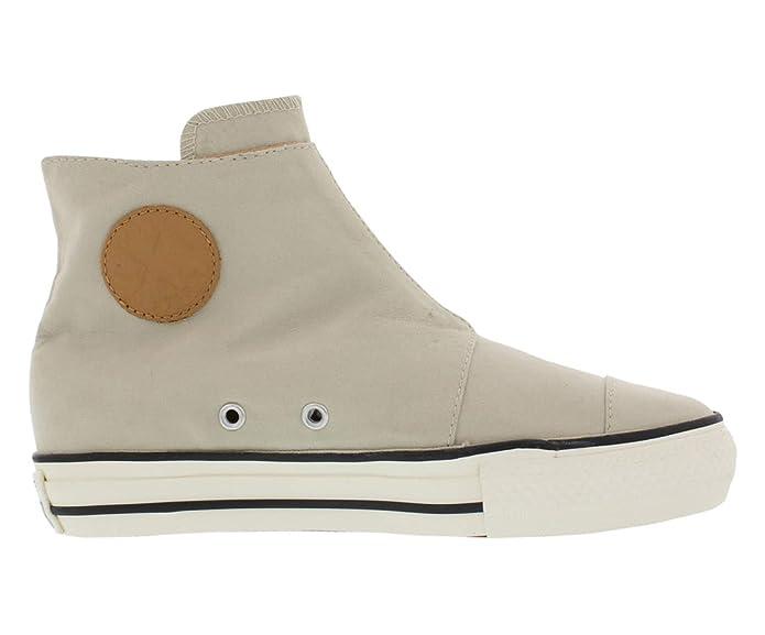 a3254326 CONVERSE 553416C BOTIN BEIGE 40 5 Beige: Amazon.de: Schuhe & Handtaschen