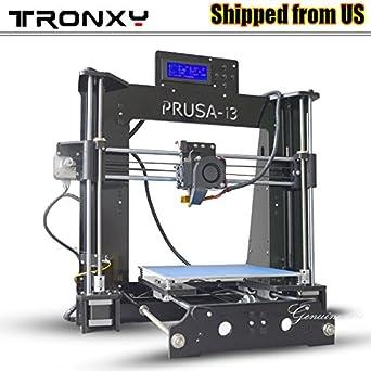 Amazon.com: Kit de impresora 3d para actualización | tronxy ...