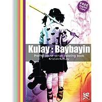 Kulay : Baybayin: PrePhilippine script coloring book