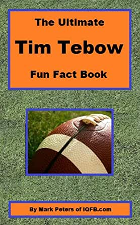 Tim Tebow shares advice on how to seize the day in new book