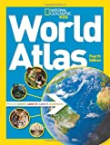 World Atlas, 4th edition (National Geographic Kids)
