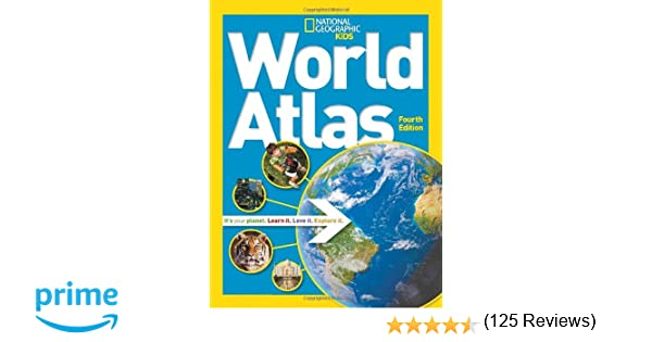 Workbook continents for kids worksheets : National Geographic Kids World Atlas: National Geographic ...