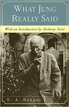 Book What Jung Really Said