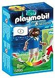 Playmobil - 6895 - Joueur de foot Italien
