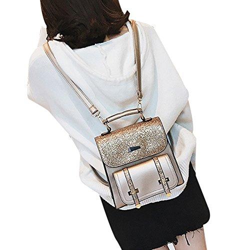 l'épaule femme à Minions doré pour unique Doré à taille porter Boutique Sac qwwTfSn0