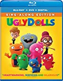 UglyDolls [Blu-ray]