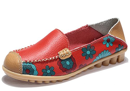 Donna Espadrillas Donna HiTime rosso HiTime HiTime Espadrillas Donna rosso Espadrillas rosso Awq4A