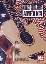 Great Guitarists of America