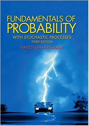Amazon fundamentals of probability with stochastic processes fundamentals of probability with stochastic processes 3rd edition 3rd edition fandeluxe Gallery