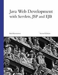 Java Web Development With Servlets, Jsp, and Ejb