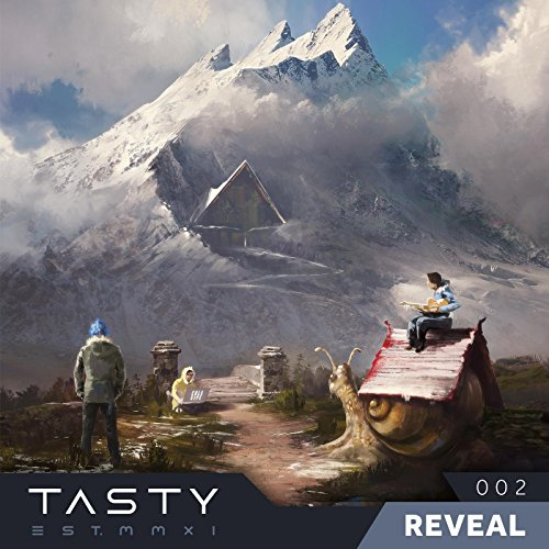 Tasty Album 002: Reveal