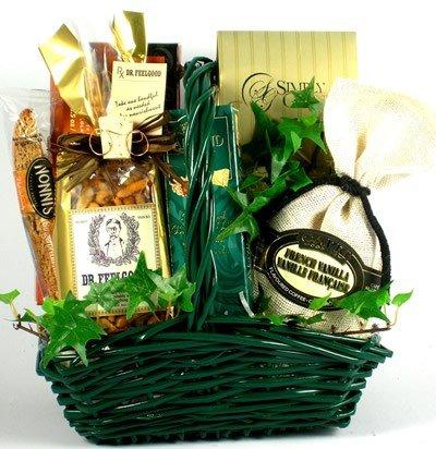 Gift Basket Village Doctors Orders Get Well Gift Basket
