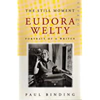 Still Moment: Eudora Welty: Eudora Welty - Portrait