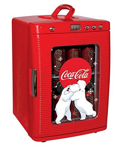 coke personal fridge - 5