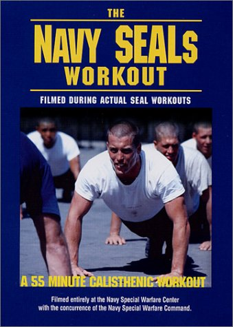 navy seal exercise dvd - 5
