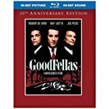 GOODFELLAS-20TH ANNIVERSARY (BLU-RAY/DIGIBOOK/2 DISC/WS-1.85/ENG-FR-SP SUB)