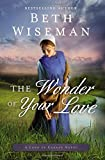 The Wonder of Your Love (A Land of Canaan Novel)