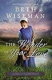 Best HarperCollins Christian Pub. Christian Romance Novels - The Wonder of Your Love Review