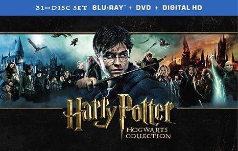 harry potter movies torrent 1080p