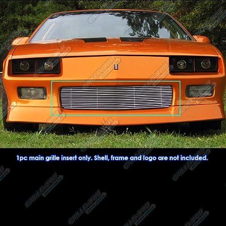 APS Fits 88-92 Chevy Camaro Lower Bumper Billet Grille Insert #C85241A